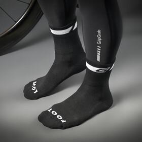 GripGrab All-Season Sokken 3 Paar, zwart/wit